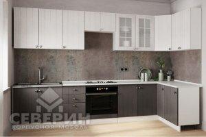 Кухонный гарнитур Техно - Мебельная фабрика «Северин»