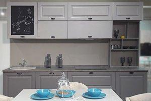 Кухонный гарнитур Темпо - Мебельная фабрика «Кухни Медынь»