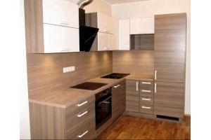 Кухонный гарнитур угловой Алеся - Мебельная фабрика «Веста»