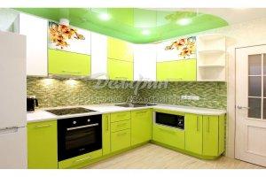 Кухонный гарнитур уголовой - Мебельная фабрика «Дельфин»