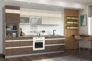 Кухонный гарнитур Успех МДФ - Мебельная фабрика «Террикон»