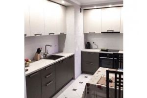 Кухонный гарнитур в пластике Egger - Мебельная фабрика «МиАн»