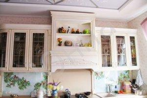 Кухонный гарнитур в стиле Прованс - Мебельная фабрика «ЮННА»