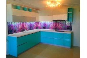 Кухонный гарнитур Вересковый сон - Мебельная фабрика «Премьера»