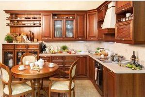 Кухонный гарнитур Верона - Мебельная фабрика «Альпина»