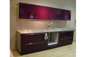 Кухонный гарнитур Versace - Мебельная фабрика «Фаворит»