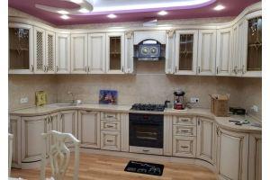 Кухонный гарнитур Винтаж М - Мебельная фабрика «Рестайл»