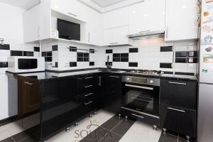 Кухонный гарнитур Windsor - Мебельная фабрика «SOLINA»