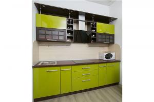 Кухонный гарнитур Яблоко - Мебельная фабрика «Анкор»