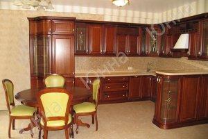 Кухонный гарнитур Юнна - Мебельная фабрика «ЮННА»