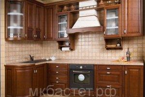 Кухонный гарнитур  Земфира - Мебельная фабрика «Бастет»