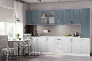 Кухонный гарнитур Жасмин - Мебельная фабрика «Северин»