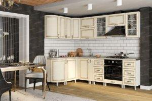 Кухонный гарнитур Женева МДФ - Мебельная фабрика «Террикон»