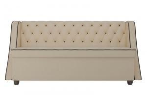 Кухонный прямой диван Лофт - Мебельная фабрика «Лига Диванов»