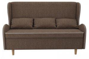 Кухонный прямой диван Сэймон - Мебельная фабрика «Лига Диванов»