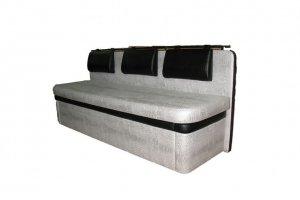Кухонный прямой диван Зевс - Мебельная фабрика «Мягкий рай»