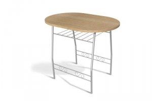 Кухонный стол Enjoy Kitchen 001 - Мебельная фабрика «ENJOY Kitchen»