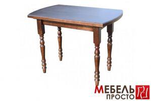 Кухонный Стол из массива сосны Лестрейд-42 - Мебельная фабрика «МЕБЕЛЬ ПРОСТО»