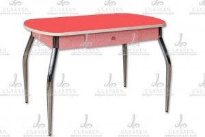 Кухонный стол Маэстро с выдвижным ящиком - Мебельная фабрика «Classen»
