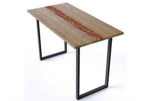 Кухонный стол Река Arma Crypta M 04 - Мебельная фабрика «Arma Crypta»