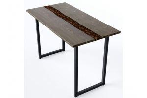 Кухонный стол Река Arma Crypta M 03 - Мебельная фабрика «Arma Crypta»