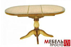 Кухонный  стол Стэнфорд-1 - Мебельная фабрика «МЕБЕЛЬ ПРОСТО»