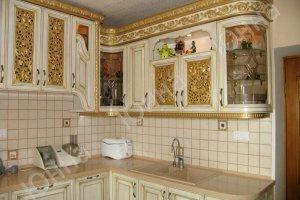 Кухонный светлый гарнитур Юнна - Мебельная фабрика «ЮННА»