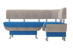 Кухонный угловой диван Альфа - Мебельная фабрика «Лига Диванов»