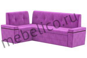 Кухонный угловой диван Деметра - Мебельная фабрика «Мебелико»
