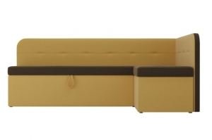 Кухонный угловой диван Форест - Мебельная фабрика «Лига Диванов»