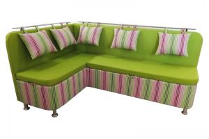Кухонный угловой диван Мария - Мебельная фабрика «Лора»