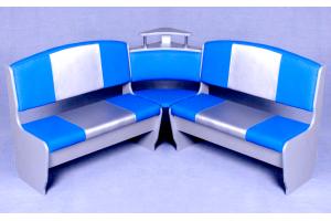 Кухонный угловой диван Мария - Мебельная фабрика «Сафина»