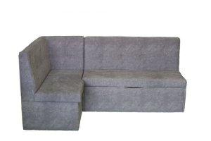 Кухонный угловой диван со спальным местом - Мебельная фабрика «Норма»