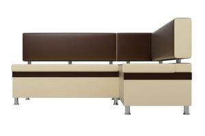 Кухонный угловой диван Стайл - Мебельная фабрика «Лига Диванов»