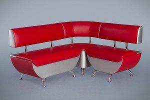 Кухонный угловой Диван Техас - Мебельная фабрика «Сафина»