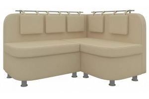 Кухонный угловой диван Уют - Мебельная фабрика «Лига Диванов»