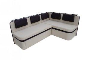 Кухонный угловой диван Зевс - Мебельная фабрика «Мягкий рай»