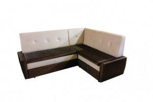 Кухонный угловой диван Зевс 3 - Мебельная фабрика «Мягкий рай»