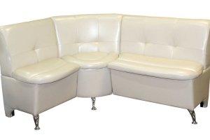 Кухонный угловой комплект Лира 5 - Мебельная фабрика «Гринда»