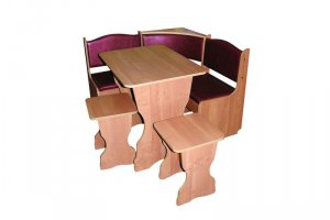 Кухонный угол - Мебельная фабрика «Даурия»