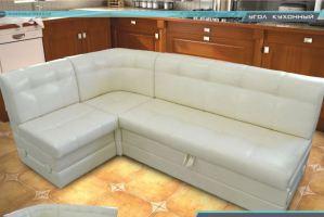 Кухонный угол со спальным местом - Мебельная фабрика «Матрица»