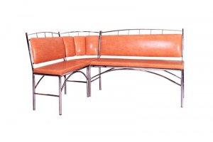 Кухонный уголок 1 - Мебельная фабрика «5 с плюсом», г. Кузнецк