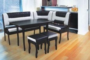 Кухонный уголок 1 - Мебельная фабрика «OKRO`S»