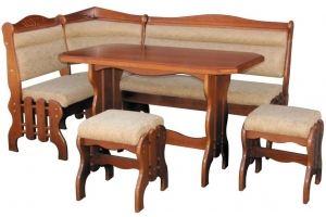 Обеденная группа 2 - Мебельная фабрика «СтМ»