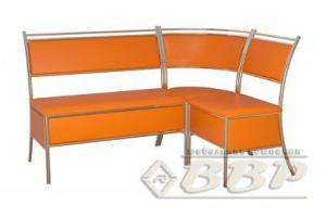 Кухонный уголок № 2 с ящиками - Мебельная фабрика «ВВР»