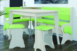 Кухонный уголок - Мебельная фабрика «Корвет»