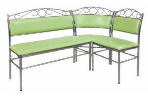 Кухонный уголок 5 - Мебельная фабрика «Полли»