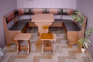 Кухонный уголок 6 П-образный - Мебельная фабрика «РиАл», г. Волжск