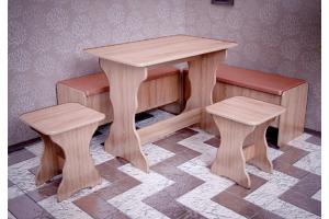 Кухонный уголок 9 - Мебельная фабрика «РиАл», г. Волжск