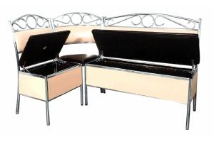 Кухонный уголок 7 - Мебельная фабрика «Эклат»